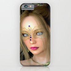 4 & 20 iPhone 6s Slim Case