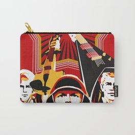 Art print: Propaganda Musik Carry-All Pouch