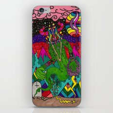 Addict  iPhone & iPod Skin