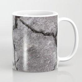 Dry Soil Coffee Mug
