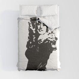 DOLLY PARTON BY ROBERT DALLAS Comforters