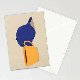 Lorelai & Luke Stationery Cards
