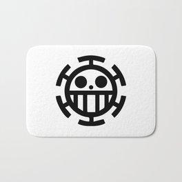 One Piece Bath Mat