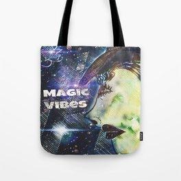 Magic Vibes Tote Bag
