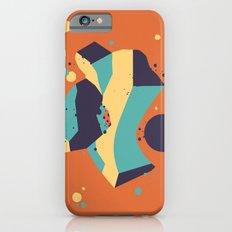 Lifeform #3 iPhone 6s Slim Case