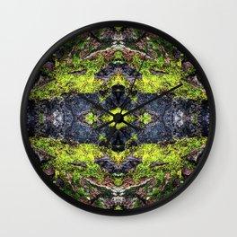 degrassé Wall Clock