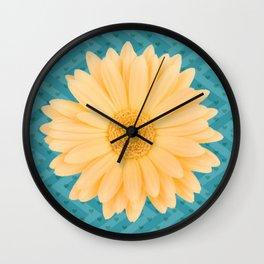Dazed Wall Clock