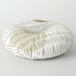 Coit Pattern 22 Floor Pillow