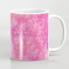 Cotton Candy on Ice Coffee Mug
