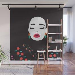 sigh Wall Mural