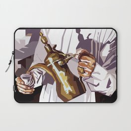 Dallah coffee pot Laptop Sleeve