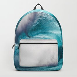 Big Wave Backpack