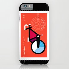Postcards from Amsterdam / Bicycle Slim Case iPhone 6s