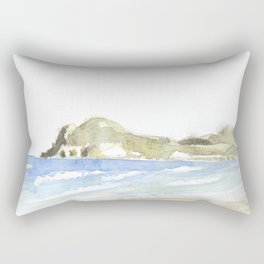 Genoveses Rectangular Pillow