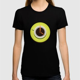 It's Coffee Time T-shirt