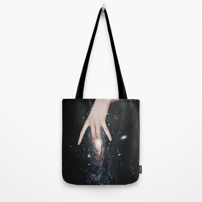 Andromeda Tote Bag