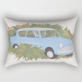 Anglia Rectangular Pillow