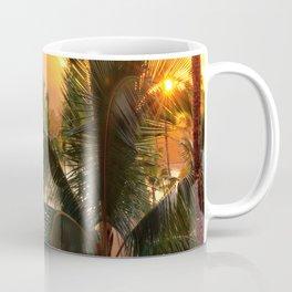 Kauai Tropical Island by OLena Art Coffee Mug