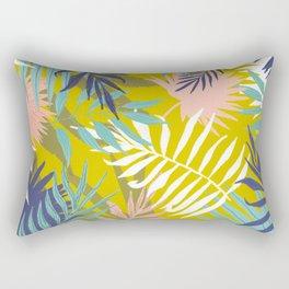 Vie De Palme Rectangular Pillow