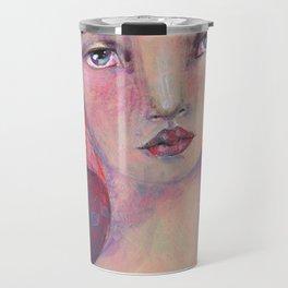Folie by Jane Davenport Travel Mug
