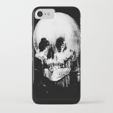 All Is Vanity: Halloween Life, Death, and Existence  Slim Case iPhone 7