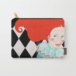 Stella Carry-All Pouch