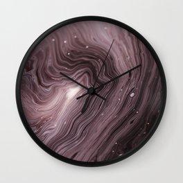 Secrets Of The Universe Wall Clock