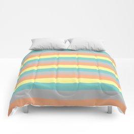 Blackpool rock Comforters