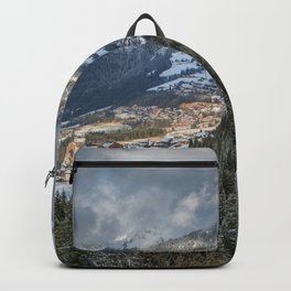 Chatel Backpack