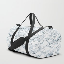 Wings of Peace Duffle Bag