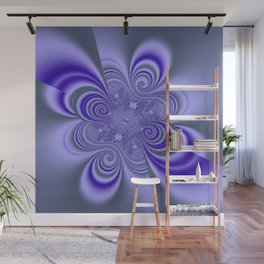 fractals are beautiful -05- Wall Mural