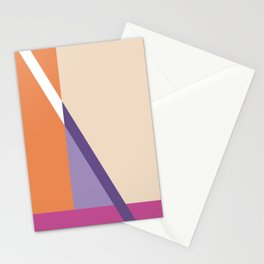 Abstract No. 5 Stationery Cards
