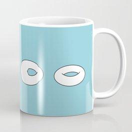 01 topology Coffee Mug