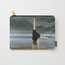 Cartwheel Carry-All Pouch