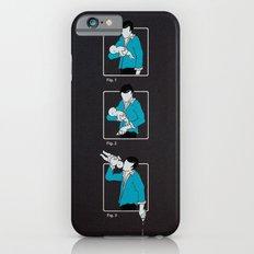 Mistake Slim Case iPhone 6s