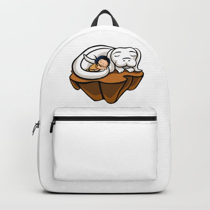 The NeverEnding Friendship Backpack