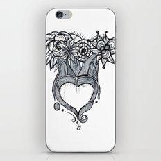 Love Of Nature iPhone & iPod Skin