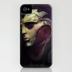 Mass Effect: Thane Krios iPhone (4, 4s) Slim Case