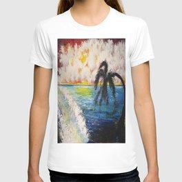 Caribbean Dreams T-shirt