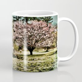 Spring Time In New England Coffee Mug