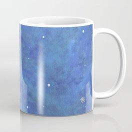 Among the Stars Coffee Mug