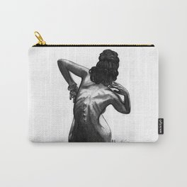 Persephone Carry-All Pouch