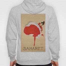 Vintage poster - Saharet Hoody