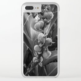 Perspectives Clear iPhone Case