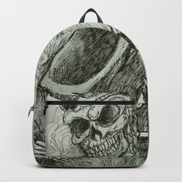 The Wight Backpack