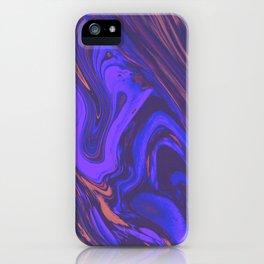 Gluid iPhone Case