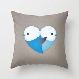 Bing & Malo Throw Pillow