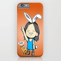 Just Be. Slim Case iPhone 6s
