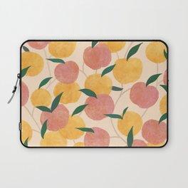 Autumn Fruits Laptop Sleeve