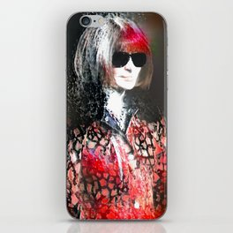 Wintour Is Coming iPhone Skin